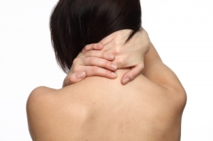 neck pain injury