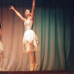 ballerina sydney