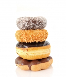 donuts, sweets, processed foods, bad for you, cravings, carbs