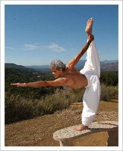 dharma mittra, yoga