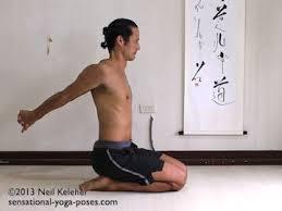 shoulder opener, yoga, stretches